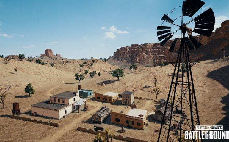 Player Unkown's Battlegrounds – Как выиграть на карте Мирамара