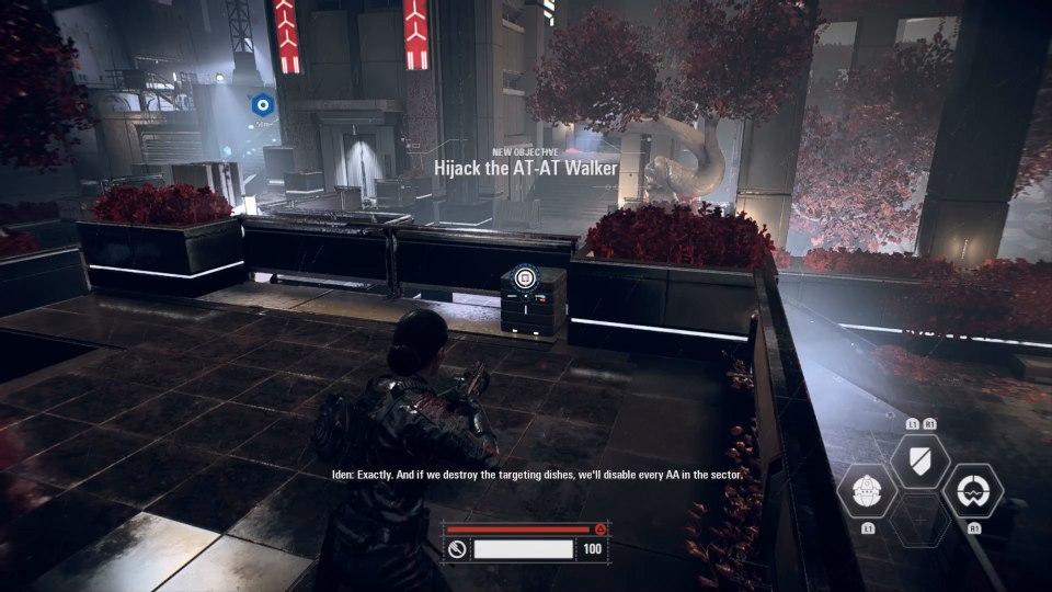 Star Wars Battlefront 2 – расположение скрытых предметов в первых пяти миссиях