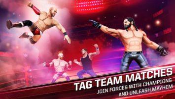 Читы WWE Mayhem – советы и рекомендации по стратегии