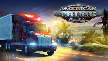 Чит-коды для игры American Truck Simulator