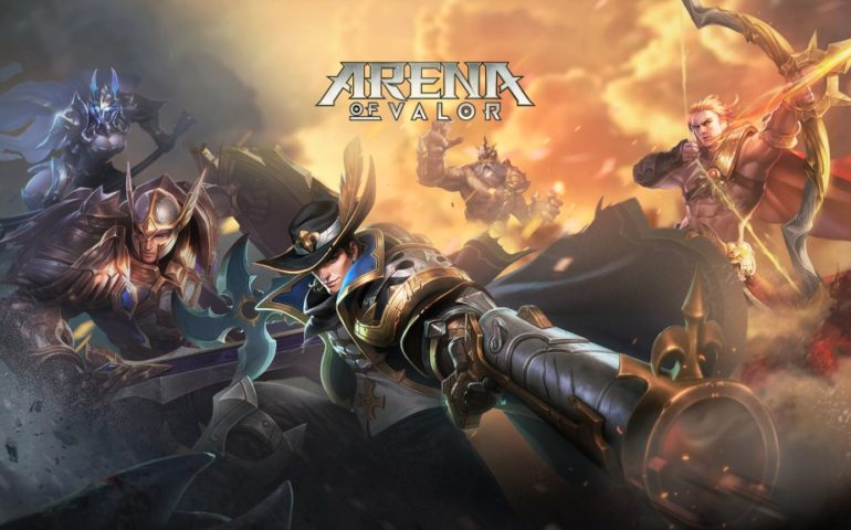 Читы Arena of Valor – советы и гайд по стратегии