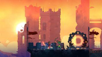 Гайд Dead Cells – Как получить все руны и победить Наблюдателя