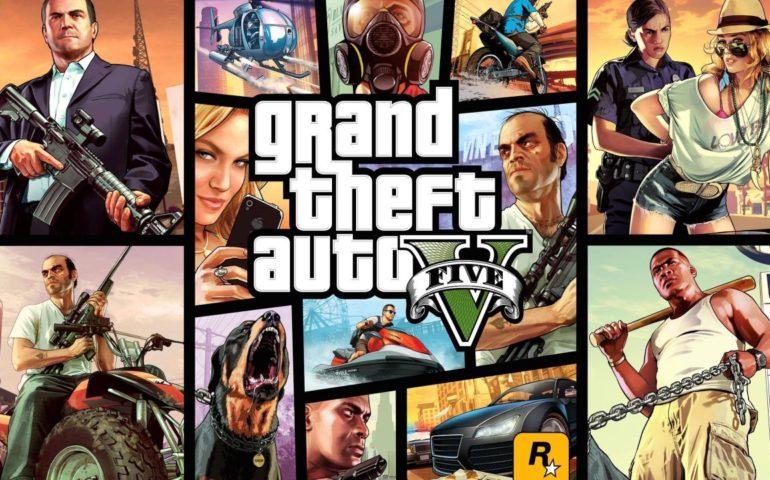 Основные чит-коды для PC-версии игры GTA 5