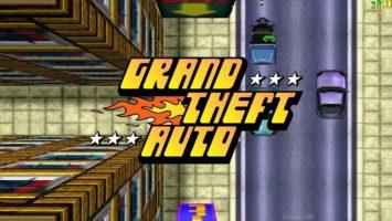 Как зарождалась легенда – история создания Grand Theft Auto 1