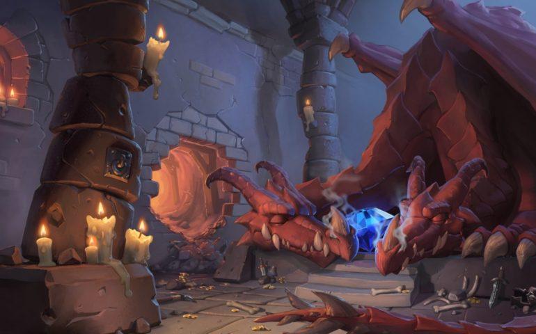 Hearthstone Dungeon Run: лучшие комплекты карт и способности, часть 1