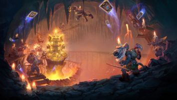 Hearthstone Dungeon Run: лучшие комплекты карт и способности, часть 2