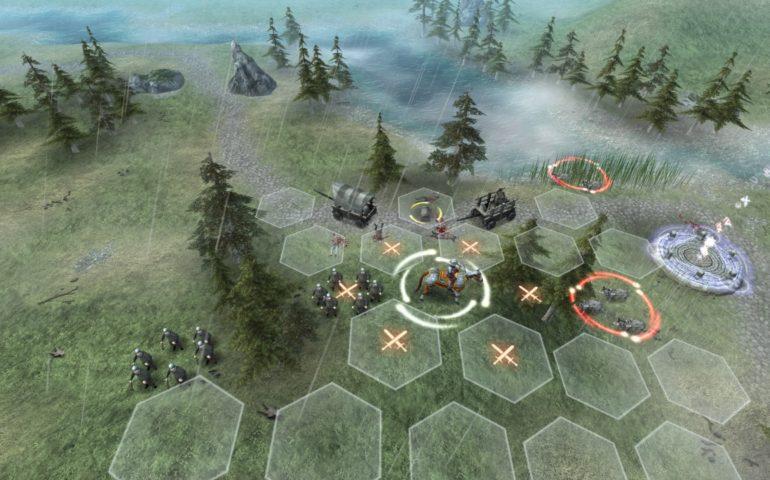 Гайд Hex Commander – Руководство для начинающих