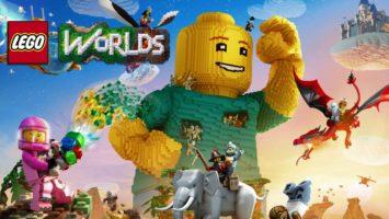 Читы и коды для игры LEGO Worlds