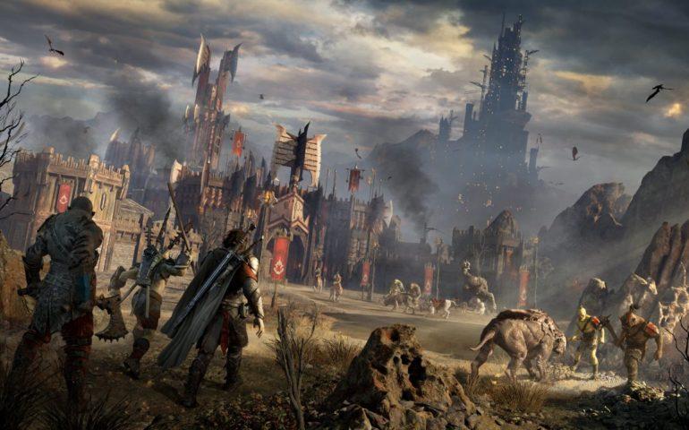Middle-earth: Shadow Of War – Руководство по уровню сложности «Выходец из могилы»