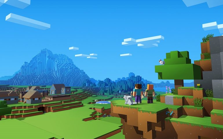 Как зарождалась легенда – история создания Minecraft