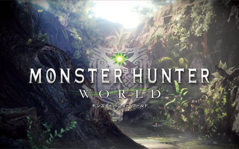 Monster Hunter World – все виды оружия, часть 1