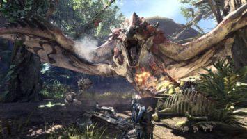 Советы Monster Hunter World – Руководство по охоте на монстров