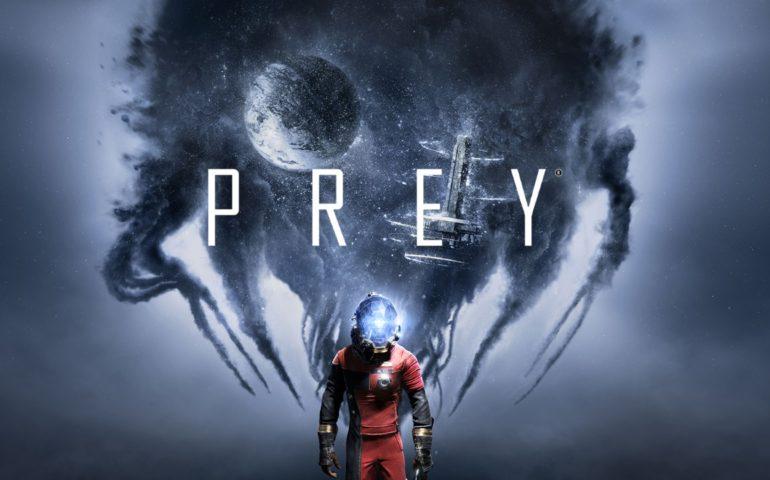 Чит-коды и пароли для игры Prey