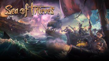 Гайд Sea of Thieves – как начать свое первое путешествие