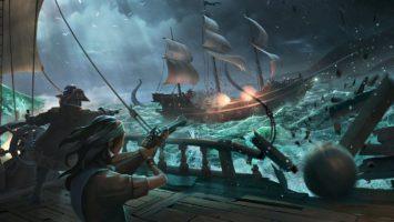 Sea of Thieves – советы для начинающих