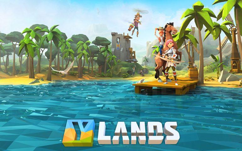Чит-коды для игры Ylands. Часть 2