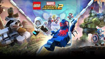Чит и коды LEGO Marvel Super Heroes 2