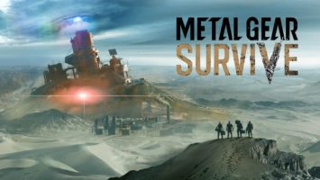 Гайд Metal Gear Survive – Как выжить в бета-версии