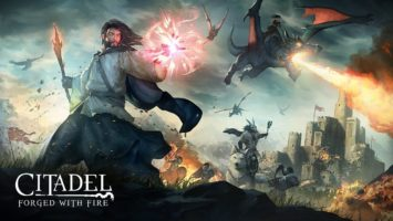 Читы Citadel: Forged With Fire – основные коды для игры