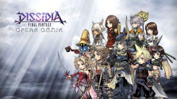 Гайд Dissidia Final Fantasy Opera Omnia – Советы и рекомендации по стратегии