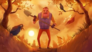 Читы Hello Neighbor – основные коды для игры