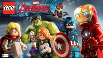 Читы LEGO Marvel's Avengers - основные коды игры