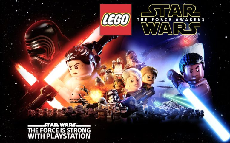 Читы LEGO Star Wars: The Force Awakens - основные коды для игры
