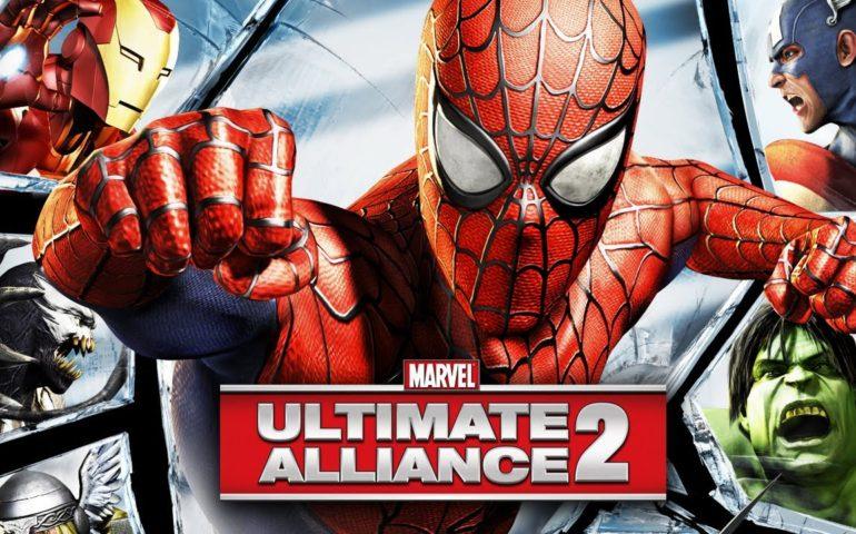 Читы и коды для игры Marvel: Ultimate Alliance 2 (2016)