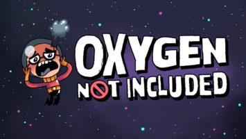 Читы Oxygen Not Included – основные коды игры