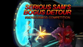 Читы Serious Sams Bogus Detour – основные коды для игры