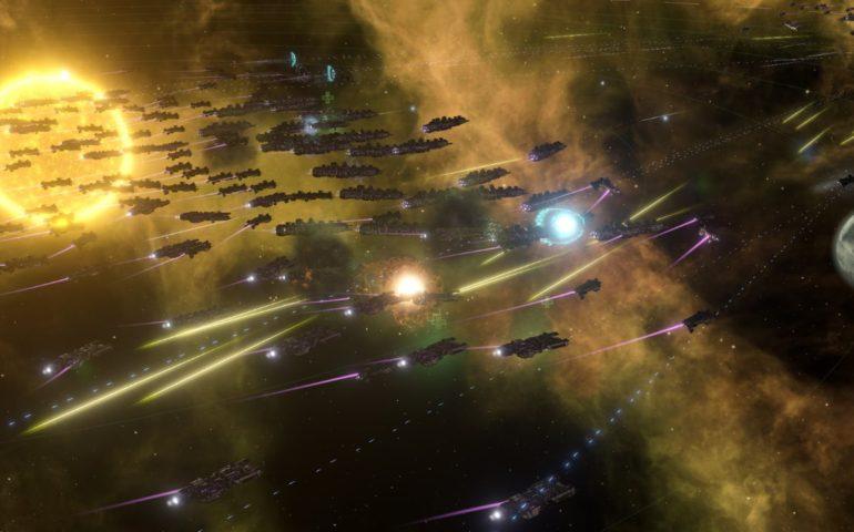 Читы Stellaris – основные коды для игры