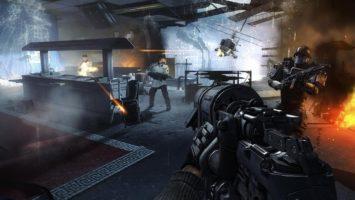 Читы Wolfenstein 2: The New Colossus – основные коды для игры