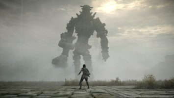 Читы Shadow of the Colossus – секреты и советы