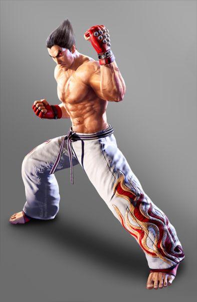 Лучшие персонажи в Tekken Mobile