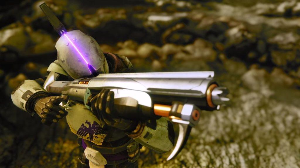 Коридоры Времени в  Destiny 2