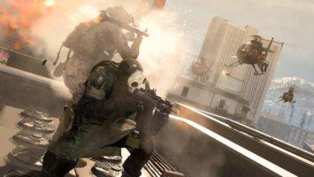 Call Of Duty режим Warzone Лучшее места для высадки