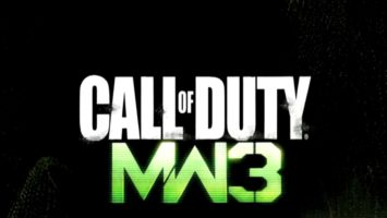 Modern Warfare3